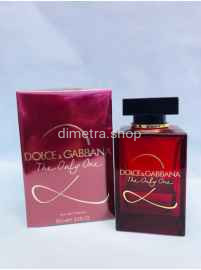 Dolce & Gabbana The Only One 2 edp (Дольче Габбана Онли Ван 2 Европарфюм)