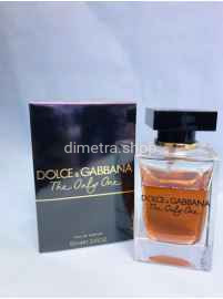 Dolce & Gabbana The Only One edp (Дольче Габбана Онли Ван европарфюм)
