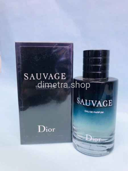 Christian Dior Savage edp pour Homme (Кристиан Диор Саваж парфюмерная вода мужской европарфюм)