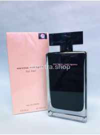 Narciso Rodriguez For Her edt (Нарцосо Родригес фор Хер женский европарфюм)