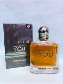 Emporio Armani Stronger With You pour Homme (Эмпорио Армани Стронгер вис ю. мужской европарфюм )