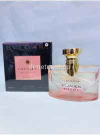 Bvlgari Splendida Rose Rose for Women edp (Булгари Сплендида Роза Роза женский европарфюм )