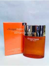 Clinique Happy Clinique For Man (Клиник Хеппи Клиник мужской европарфюм )