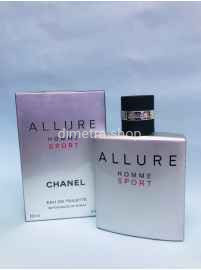 Chanel Allure Homme Sport  (Шанель Аллюр Хом спорт мужской европарфюм )