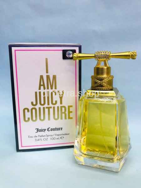 Juicy Couture I Am Juicy Couture edp for women ( Джуси Кутюр Ай Ам Джюси Кутюр женский европарфюм )
