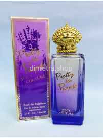 Juicy Couture Pretty in Purple edp for women ( Джуси Кутюр Претти пурпл женский европарфюм )