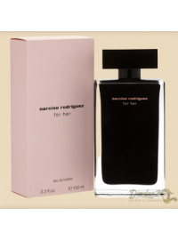 Европарфюм Narciso Rodriguez For Her (Нарцисо Родригез Фо Хё) 100ml Женские