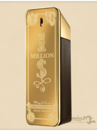 Европарфюм Paco Rabanne  1 Million (Пако Рабан 1 Миллион) 100ml Мужские