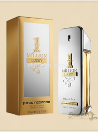 Европарфюм Paco Rabanne  1 Million Lucky (Пако Рабан 1 Миллион Лаки) 100ml Мужские