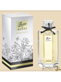 Европарфюм  Gucci Glorious Mandarin (Гучи Глориус Мандарин) 100ml Женские