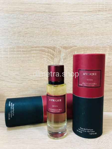 Clive Keira Collection 30 ml (Аромат Byredo Bal D'Afrique женский аромат)