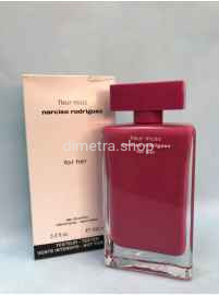 Narciso Rodriguez Fleur Musk for Her (Нарцисо Родригес Флер Муск женский тестер)