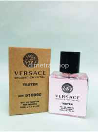 Versace Bright Crystal (Версаче Розовый кристал)