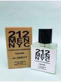 Carolina Herrera 212 Men NYC (Каролина Эрейро 212 нев йорк)