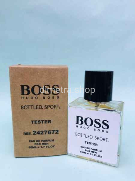 Hugo Boss Bottled Sport for Men (Хуго Босс Ботлет Спорт)