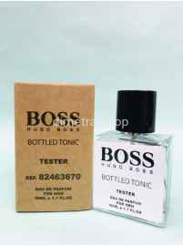 Hugo Boss Bottled Tonic for Men (Хуго Босс Ботлет Тоник)