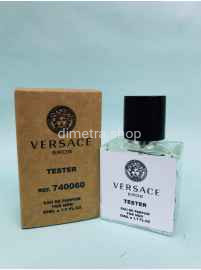Versace Eros For Men (Версаче Эрос мужской)
