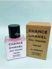 Chanel Chance eau Tender (Шанель Шанс Тендер)