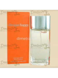 Европарфюм Clinique Happy (Клиник Хеппи ) 100ml. Женские