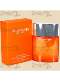 Европарфюм Clinique Happy Cologne (Клиник Хеппи Кологне) 100ml. Мужские