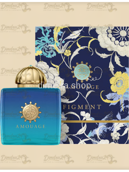 Парфюмерия Amouage Figment Woman (Амуаж Фигмент) 100 ml. Tester для женщин