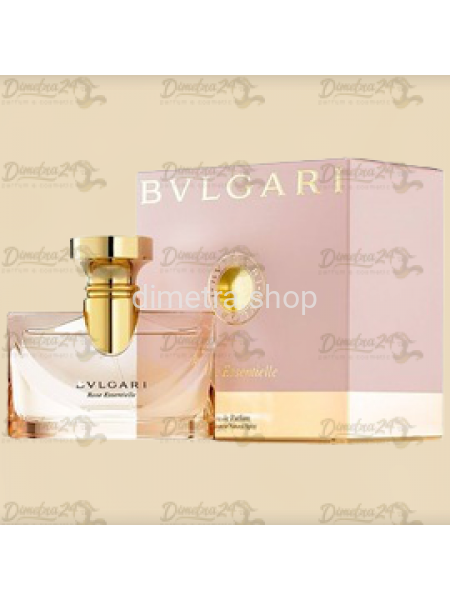 Европарфюм Bvlgari Rose Essentialle (Булгари Роуз Есентиал) 100ml. Женские