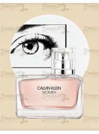 Европарфюм Calvin Klein  Women For Her (Келвин Кляйн Вумен для неё)  100ml. Женские