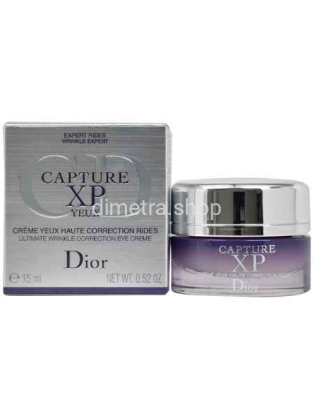 Крем для век Capture Sculpt 10 Yeux от Christian Dior