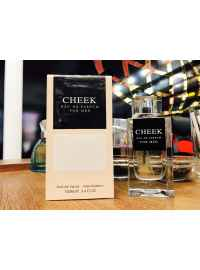 Fragrance World Cheek pour Homme 100 ml.Аромат Carolina Herrera Chic pour Homme