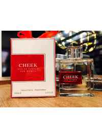 Fragrance World Cheek pour Femme 100 ml.Аромат Carolina Herrera Chic pour Femme
