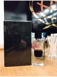 Fragrance World Black Kabul New Edition 100ml. Аромат Nasomatto Black afgano.