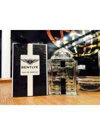 Fragrance World Bentlye 100ml. Аромат for Men Absolute от марки Bentley