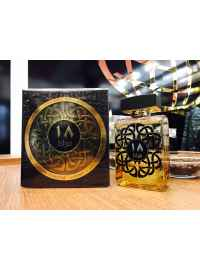 Fragrance World 18 Carat Pure Gold 100ml. Аромат Fragrance World