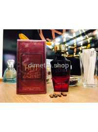 Fragrance World Hot Zone 100ml. Аромат Hugo Boss Deep Red
