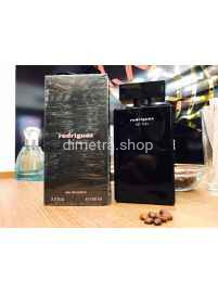 Fragrance World Redriguez For Her Black 100ml. Аромат Narciso Rodriguez For Her Черный флакон