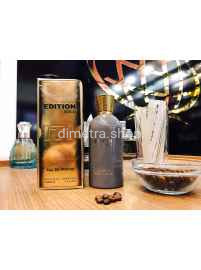 Fragrance World Edition Gold pour Femme 100ml. Аромат Montale Pure Gold