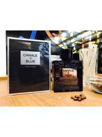 Fragrance World Canale Di Blue pour Homme 100ml. Аромат Chanel Bleu de Chanel