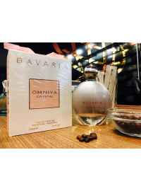 Fragrance World Bavaria Omniya Crystal 100ml. Аромат Bvlgari Omnia Crystalline pour Femme