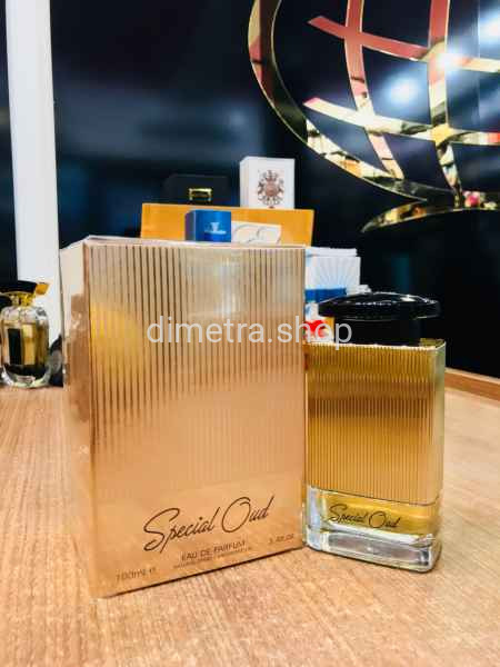 Fragrance World Special Oud 100 ml pour Femme.