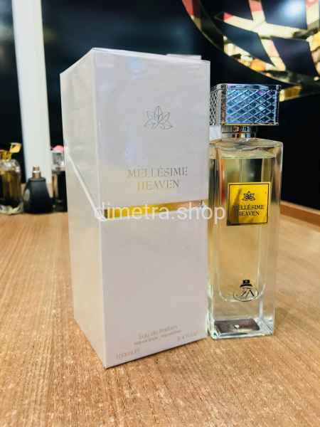 Fragrance World Mellesime Heaven 100 ml pour Femme.