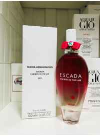Escada Cherry in the Air pour Femme 100 ml (Эскада Черри ин эир женский тестер)