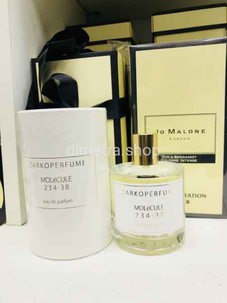 Парфюмерия Zarkoperfume Molecule 234.38 100 ml.