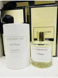 Парфюмерия Zarkoperfume Inception 100 ml.