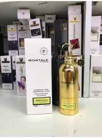 Montale Amber Spices 100 ml. tester. Унисекс.