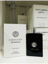 Парфюмерия Amouage Memoir Men.100 ml. Тестер .