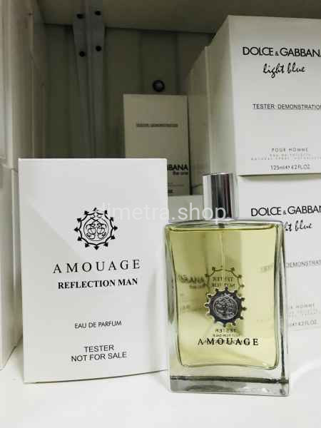 Парфюмерия Amouage Reflection.100 ml. Для мужчин.