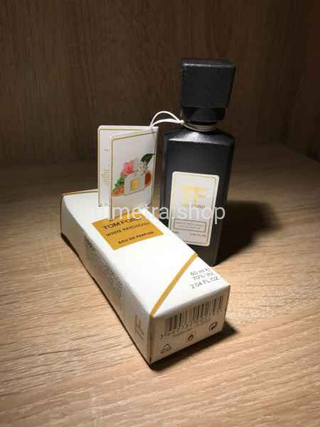 Духи с феромоном Tom Ford White Patchouli 60 ml.
