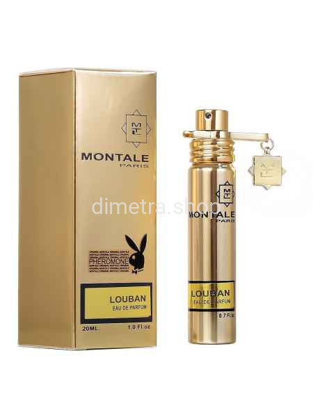 Montale Louban 20 ml unisex ( Монталь Лоубан унисекс)