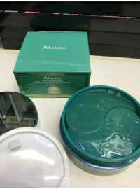 Патчи для глаз гидрогелевые JM solution Marine Luminous Pearl Deep Moisture eye patch